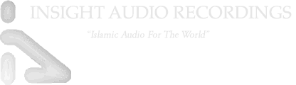 Insight Audio Recordings