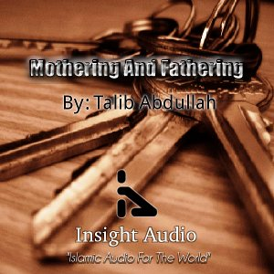 Mothering And Fathering MP3 Art