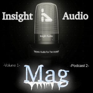 IA Mag -Vol 1- Podcast 2
